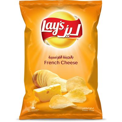 بطاطا شيبس جملة Potato Chips Jumla