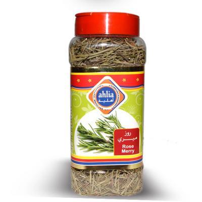 أوراق إكليل الجبل المجففة الروزماري جملة Dried Rosemary Leaves Jumla