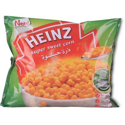 الذرة المجمدة للمنازل -- Frozen Corn for Home