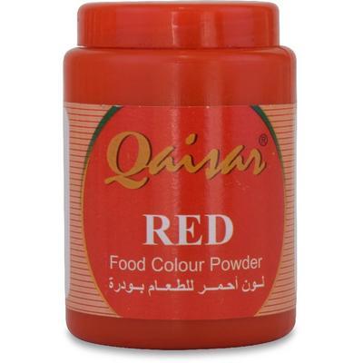 ملون طعام احمر فريزي 100غ Orientmarkt