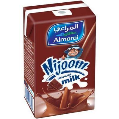 حليب بنكهة الشوكولاتة جملة Chocolate Milk Jumla