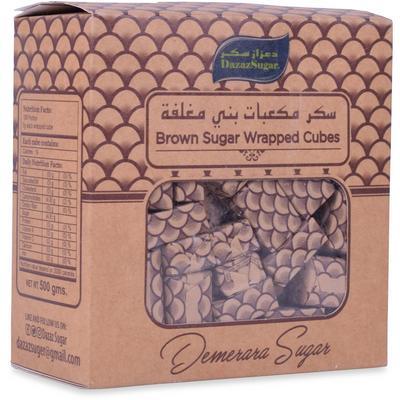 سكر مكعبات و أظرف وأصابع للشركات جملة Sugar Cubes Sachets Sticks For Business Jumla