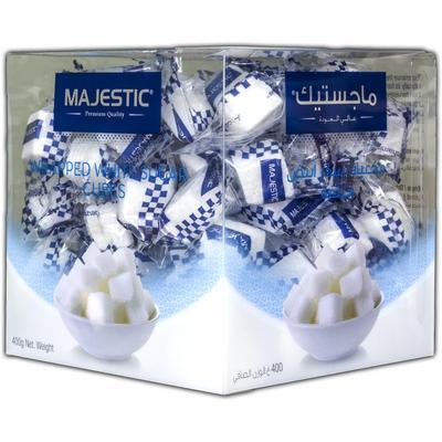 سكر مكعبات و أظرف وأصابع جملة Sugar Cubes Sachets Sticks Jumla