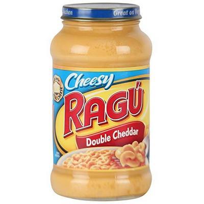 صلصة الجبنة جملة Cheese Sauce Jumla