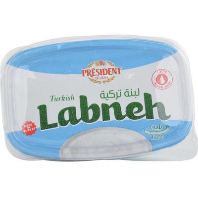 اللبنة جملة Labneh Jumla