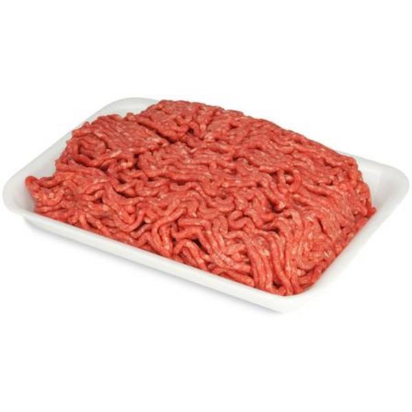 12 كيلو من لحم بقر مفروم مجمد نايف جملة 12 Kg Of Frozen Minced Beef Naif Jumla