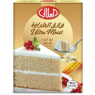 خليط الكيك المورد جملة للمنازل جملة Cake Mix Powder Jumla Home Supplier Jumla