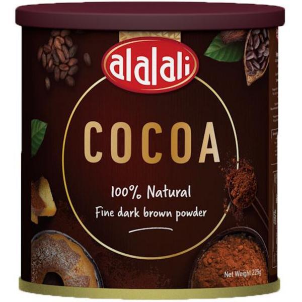 12 225 غرام من مسحوق الكاكاو العلالي ماركة العلالي جملة 12 225 Gm Of Cocoa Powder Alalali Alalali Brand Jumla