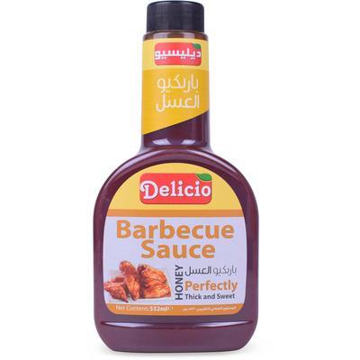 صلصة الباربكيو جملة Bbq Sauce Jumla